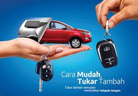 Tukar Tambah Toyota KartikaSari Malang segala Merk